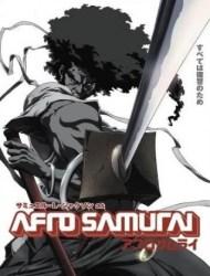 Afro Samurai (Dub)