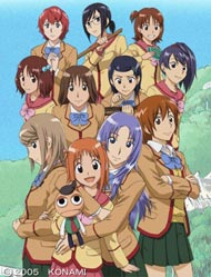 Watch Best Student Counci full episodes online English dub.