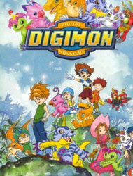 Digimon Adventure (Dub)