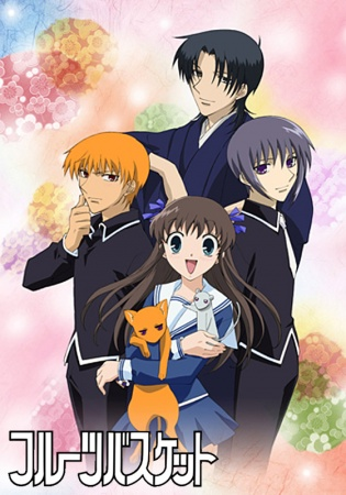 Fruits Basket (Dub)