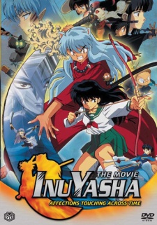 Watch InuYasha the Movie: Affections Touching Across Time full episodes online English dub.