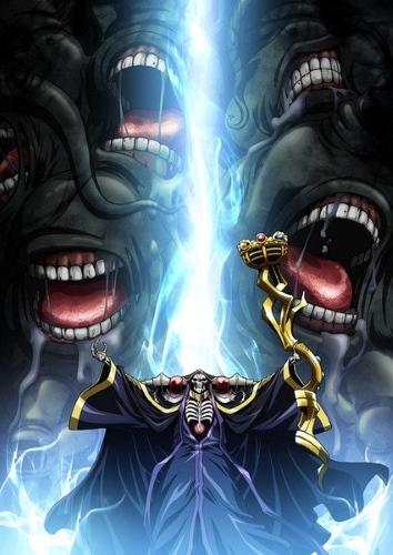 Overlord III (Dub)