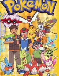 Pokemon Advanced Generation (Dub)