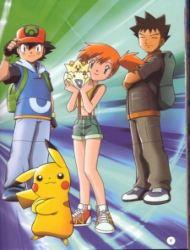 Pokemon (Dub)