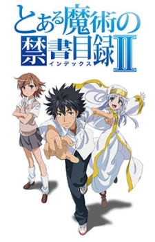 To Aru Majutsu no Index 2