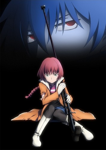 Darker than Black 2: Gemini of the Meteor OVA
