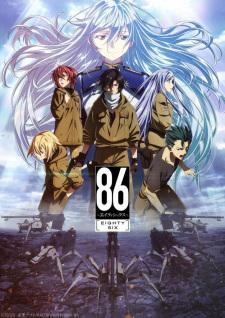 86 (Dub)