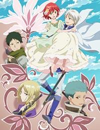 Akagami No Shirayuki Hime 2nd Season Dub At Gogoanime