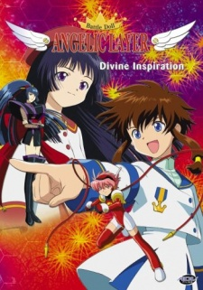 Angelic Layer (Dub)