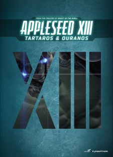 Appleseed XIII Remix Movie 1: Yuigon (Dub)