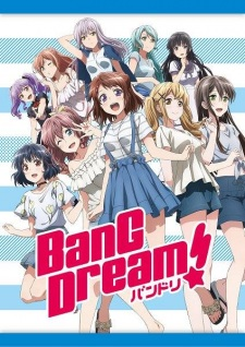 BanG Dream! OVA