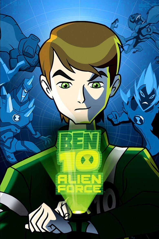 Ben 10: Alien Force Season 03 (Dub)