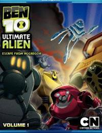 Ben 10: Ultimate Alien Season 01 (Dub)