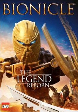 Bionicle: The Legend Reborn (Dub)