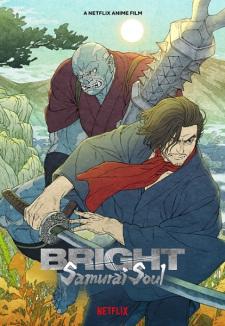 Bright: Samurai Soul Episode 1
