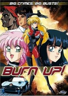 Burn Up!