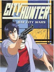City Hunter: Bay City Wars (Dub)