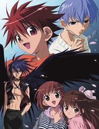 Watch D.N.Angel full episodes online English dub.