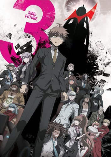 Watch Danganronpa 3: The End of Hope's Peak Academy - Future Volume full episodes online English sub.