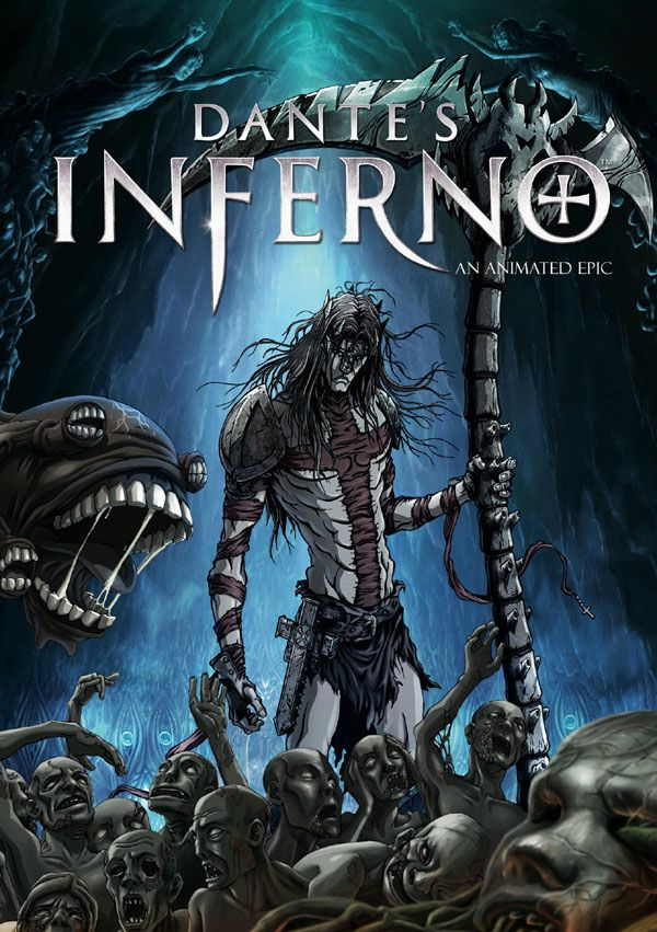 Dante's Inferno (Dub)