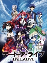 Watch Date A Live full episodes online English Dub