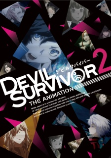 Watch Devil Survivor 2 The Animation full episodes English Sub.