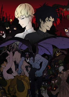 Watch Devilman: Crybaby full episode online English Sub.