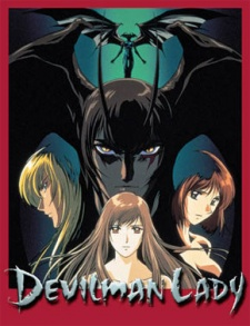 Watch The Devil Lady full episodes online English Dub