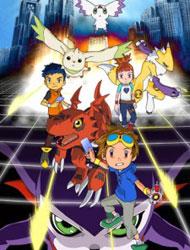 Digimon Tamers (Dub)