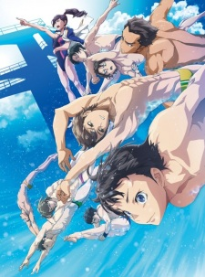 Watch Dive!! full episodes online English Sub
