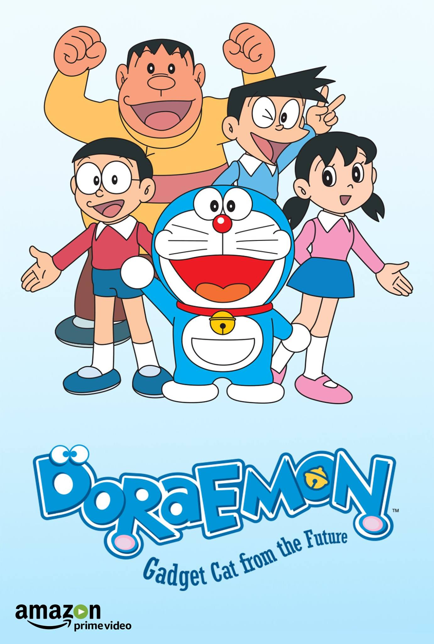 Doraemon (2005) Season 2 (Dub)