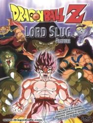Dragon Ball Z Movie 04: Lord Slug (Dub)