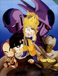 Dragon Ball Z Movie 05: Cooler's Revenge (Dub)