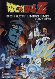 Dragon Ball Z Movie 9 - Bojack UnboundBT1080PBluRay