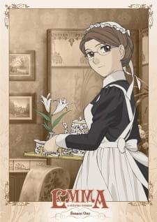 Eikoku Koi Monogatari Emma (Dub)