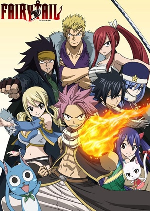 Fairy Tail (2014) (Dub)