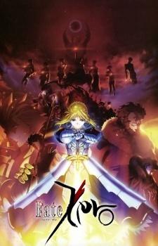 Fate/Zero (Dub)