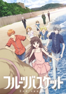 Fruits Basket 2nd Season (Dub) Episode 20