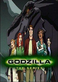 Godzilla: The Series Season 02 (Dub)