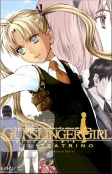 Gunslinger Girl: Il Teatrino (Dub)