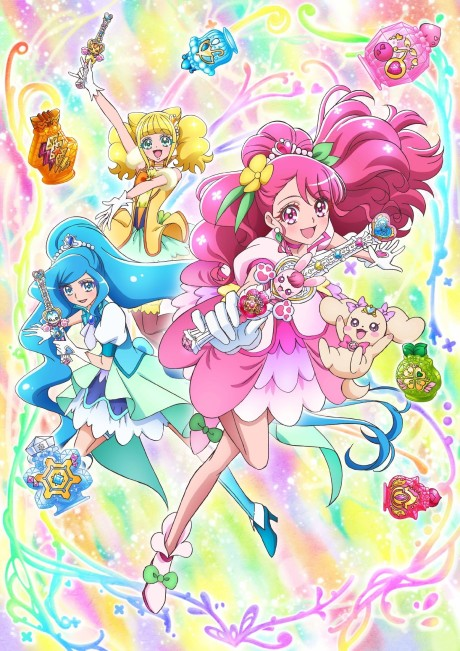 Healin' Good♡Precure Episode 19