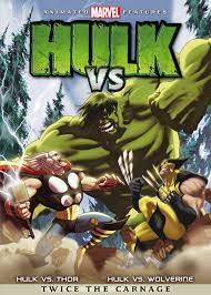 Hulk Vs. (Dub)