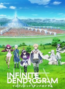 Infinite Dendrogram (Dub)