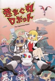 Kimagure Robot Episode 10