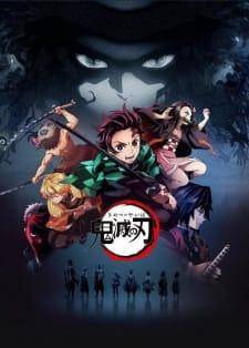Kimetsu no Yaiba (Dub)