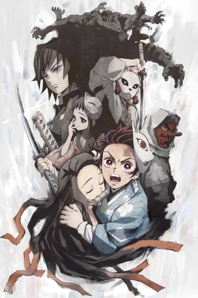Kimetsu no Yaiba Recap Movie 1: Siblings Bond