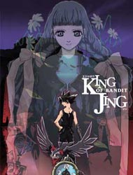 King of Bandit Jing (Dub)