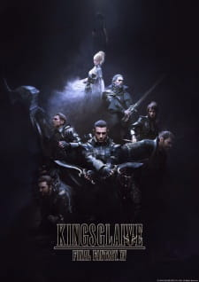 Kingsglaive: Final Fantasy XV (Dub)