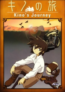 Kino no Tabi: The Beautiful World (Dub)