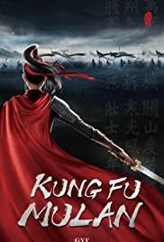 Kung Fu Mulan (2020) (Dub)